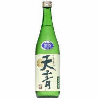 【日本酒】天青 千峰 純米吟醸 熊本九号酵母 生 720ml