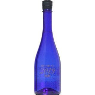 【芋焼酎】海からの贈りもの 原酒 2019 720ml【予約販売】7月23日入荷予定