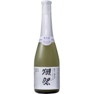 【日本酒】獺祭 純米大吟醸 磨き三割九分 スパークリング 生 360ml