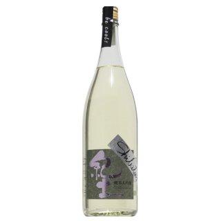 【日本酒】紀土 shibata's 純米大吟醸 be cool! 1800ml
