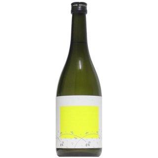 【日本酒】萩乃露 純米吟醸 きいろ 720ml