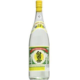 【琉球泡盛】白百合 30度 1800ml