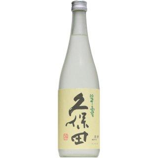 【日本酒】久保田 翠寿 大吟醸 生 720ml