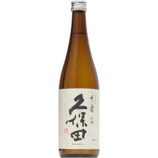 【日本酒】久保田 千寿 吟醸 720ml