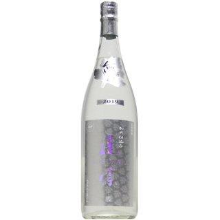 【芋焼酎】蓬原 新酒無濾過 1800ml