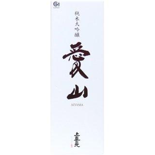 【日本酒】上喜元 純米大吟醸 愛山50 720ml