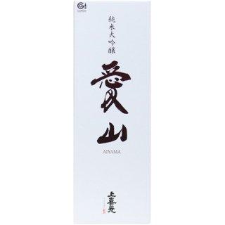 【日本酒】上喜元 純米大吟醸 愛山50 1800ml