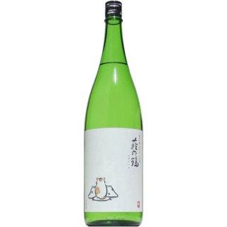 【日本酒】萩の鶴 純米吟醸 別仕込み こたつ猫ラベル 1800ml