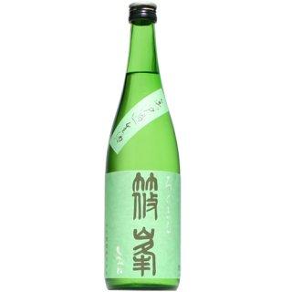 【日本酒】篠峯 ろくまる 山田錦 生 720ml