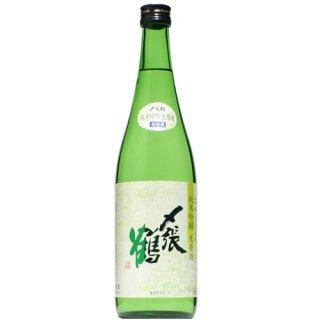 【日本酒】〆張鶴 純米吟醸 山田錦 720ml【店頭限定】