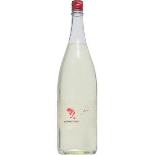 【日本酒】古伊万里「前」 flow 1800ml