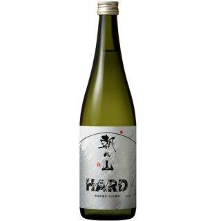 【日本酒】朝日山 辛口 ハード 720ml【予約販売】8月21日入荷予定