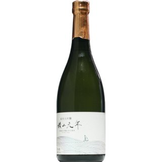 【日本酒】横山元年 純米大吟醸 720ml