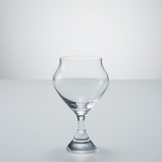 【グラス】木本硝子 日本酒専用  サケグラス    華 [Hana]  size: 160ml