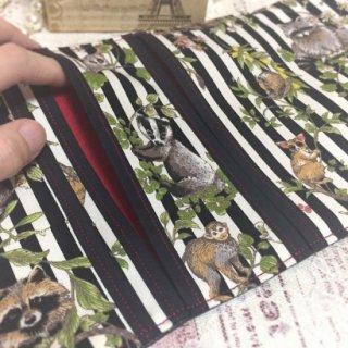 Y様*封筒型A6手帳カバー