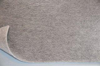 ニューパンチカーペット/シルバーグレー/30m巻