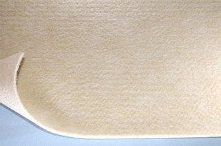 ニューパンチカーペット/ホワイトアイボリー/30m巻
