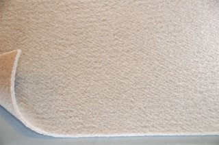 ニューパンチカーペット/ホワイトグレー/30m巻
