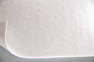 ニューパンチカーペット/ホワイト/25m巻