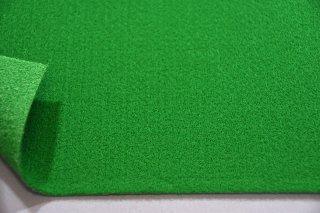 ディスプレイカーペット/グリーン/30m巻