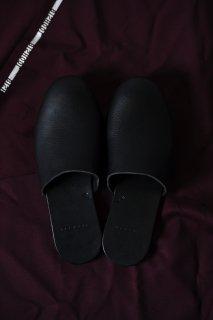 Hand Craft Leather Sabot