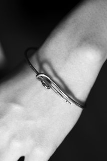 Hand Craft Stainless Bracelet 01