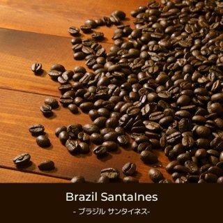 Brazil SantaInes - ブラジル サンタイネス