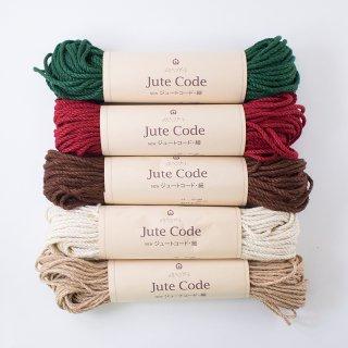 ジュートコード・細(50m)※色糸は別値