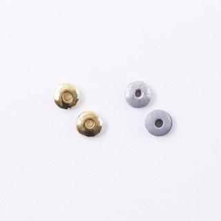 ルースビーズ アイアンタイプ 11mm(2個入り)