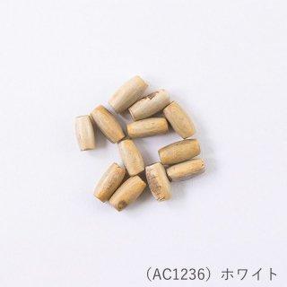 ホーン・ボーンビーズ 12mm×7mm(12個入り)