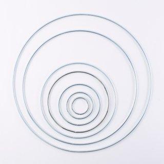 メタルリング3cm〜28cm(1個入り)