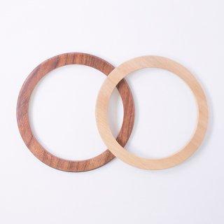 木工手口 丸型(1組入り)