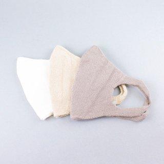 リネン糸スペシャルの立体マスク-ダブルタイプ