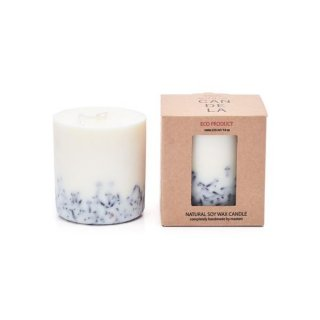 Soy Wax Candle:cloves | MUNIO CANDELLA