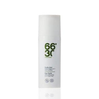 オールインワン 保湿乳液 50ml | 66°30 | ソワサント・シス・ドゥグレ・トラント