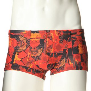 Minipants RED1566 : Hardrock | Olaf Benz | オラフベンツ