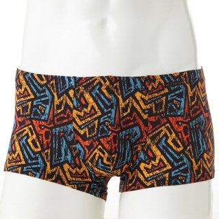 RED1578-minipants_inka | Olaf Benz | オラフベンツ