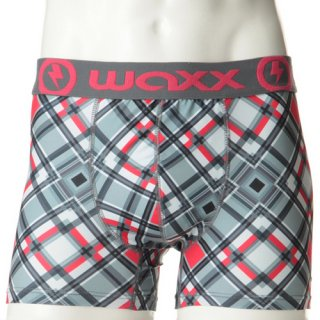 SALE! Boxer_Black jones | WAXX | ワックス