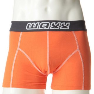 SALE! Boxer : REVOLUTION_orange | WAXX | ワックス