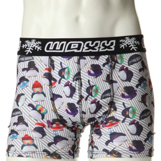 SALE! Boxer : PENGUINS | WAXX | ワックス