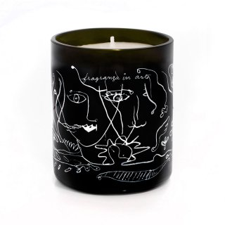 ART CANDLES NEUTRE | MAISON BERETO