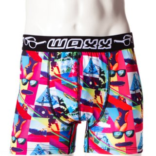 <img class='new_mark_img1' src='https://img.shop-pro.jp/img/new/icons24.gif' style='border:none;display:inline;margin:0px;padding:0px;width:auto;' />50%off! Boxer : SUMMER | WAXX | ワックス