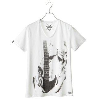 Tshirt-licky   WAXX   ワックス