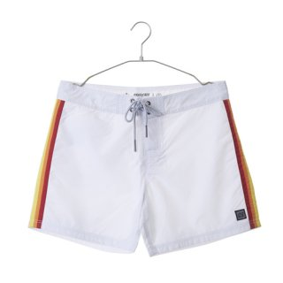 BEACH STRIPES-white | WAXX | ワックス