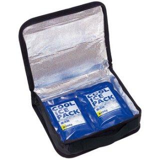 ●1段弁当用保冷バッグ[保冷剤付き]●/KB51_033971