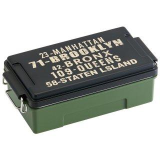 ふんわり盛れる コンテナ弁当箱 840ml ブルックリン|食洗機対応|電子レンジ対応/PCTN9_420580