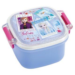 名前シール付 おかずやデザート用に プチサイズランチボックス 160ml アナと雪の女王2|食洗機対応|電子レンジ対応/RC1A_476938