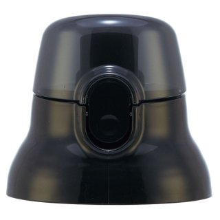 PSB5SANキャップユニット_ブラック 直飲みプラスチックボトル用/189562