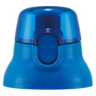 PSB5SAN キャップユニット_ブルー 直飲みプラスチックボトル用/189579