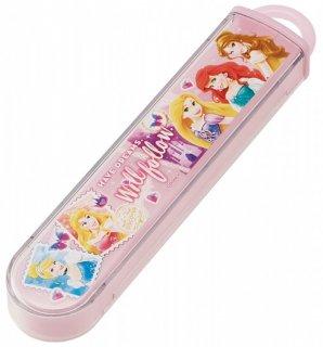 子ども用スライド歯ブラシケース プリンセス/TBC4_492044